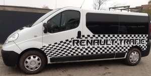 Продам RENAULT TRAFIC - изображение 1