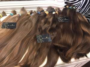 Продать натуральные волосы Винница - изображение 1