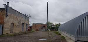 Продається виробничо-складський комплекс, м. Миколаїв - изображение 1