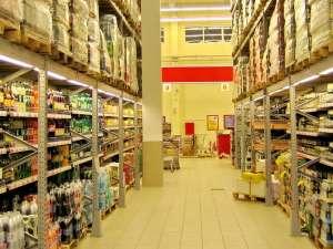 Продуктовый склад в Чехии - изображение 1