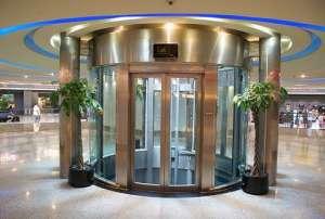 Проектирование, поставка и монтаж лифтов и эскалаторов в Киеве - изображение 1