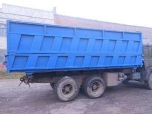 Производим ремонт и изготовление кузовов грузовых автомобилей. - изображение 1
