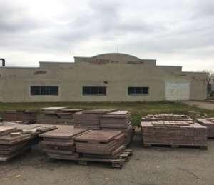 Производственно-складские помещения (Кропивницкий) - изображение 1