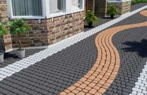 Производство и укладка тротуарной плитки Черкассы - изображение 1