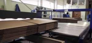 Производство картонных коробок - изображение 1