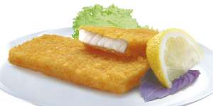 Производство рыбки в кляре - изображение 1