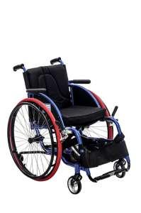 Прокат инвалидной коляски. Аренда коляски Киев - изображение 1