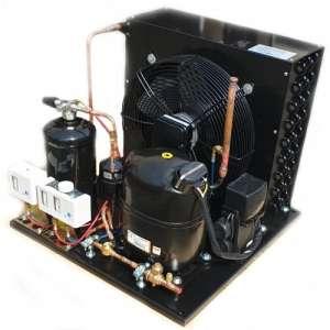 Промислове холодильне обладнання, продаж, гарантія, сервісне обслуговування - изображение 1