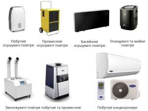 Промышленные увлажнители воздуха высокой продуктивности - изображение 1