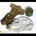 Перейти к объявлению: Противогаз ГП-5. Купить гражданский противогаз