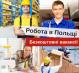 Перейти к объявлению: Работа в Польше по биометрии | Работа для мужчин легально | Работа в Польше без посредников 2019