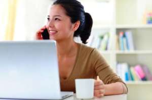 Работа для женщин в декрете - изображение 1