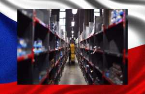 Работа на складе интернет магазина в Чехии - изображение 1
