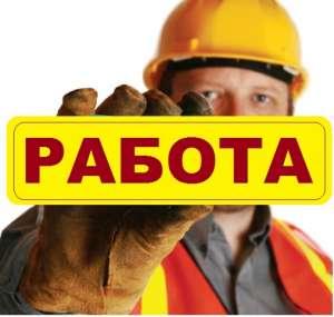 Разнорабочие на земляные работы. Бердянск - изображение 1