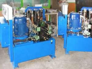 Разработка и производство гидростанций с возможным применением пропорциональной аппаратуры - изображение 1