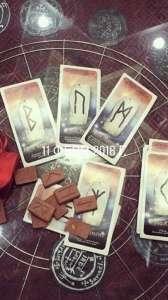 Расклады на Таро. Магические услуги, гадания - изображение 1