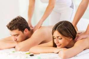 Расслабляющий Массаж для мужчин и женщин. - изображение 1