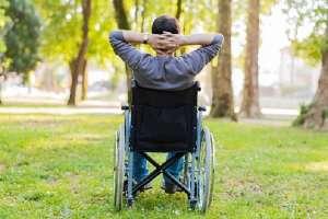 Реабилитация при рассеянном склерозе. - изображение 1