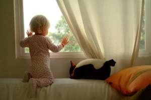 Реализуем детские замки-блокираторы на окна Penkid. Защита на окна гибкий блокиратор - изображение 1