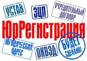 Регистрация ООО (ТОВ), ФОП (СПД, ФЛП), НДС, внесение изменений. Киев. - изображение 1