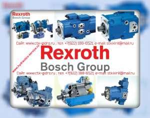 Ремонт гидронасоса Bosch Rexroth a4vg56, a4vg71, A4vg90, a4vg125, a4vg180, a4vg250 ctk-gidro ru. - изображение 1