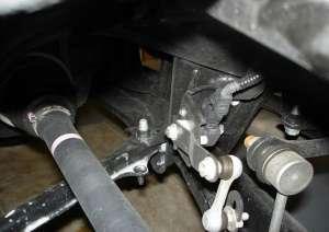 Ремонт датчиков высоты подвески Lexus Toyota Honda - изображение 1