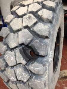 Ремонт и восстановления крупногабаритных шин в Украине - изображение 1