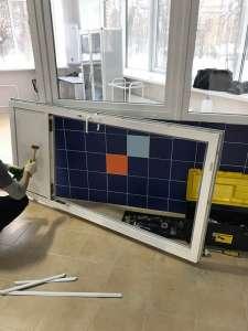 Ремонт и улучшение металлопластиковых окон Одесса. - изображение 1