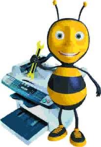 Ремонт принтеров и МФУ с гарантией.Заправка картриджей,Винница - изображение 1