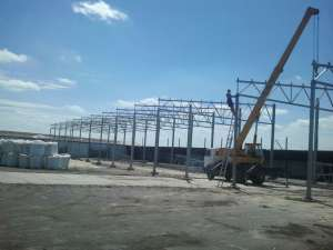 Розширення фабрик Рогатин. - изображение 1