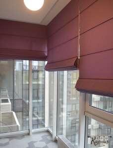 Рулонные шторы в Днепре под заказ - изображение 1