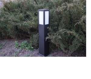 Садово-парковые фонари - изображение 1