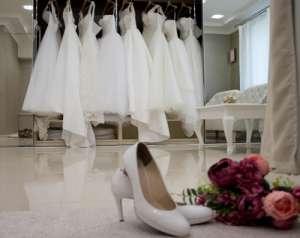 Свадебный салон - изображение 1