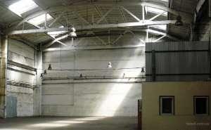 Сдам площадь Cклад под производство - тёплый (150 м/2). Подол - изображение 1