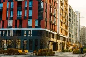 Сдам свою 1-к квартиру в новострое с ремонтом, мебелью и бытовой техникой в Голосеевском р-не - изображение 1