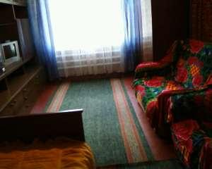 Сдаётся однокомнатная квартира - изображение 1
