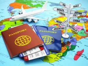 Сервис для путешественников по отслеживанию открытости границ при пандемии COVID-19 - изображение 1