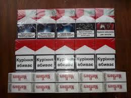 Сигареты оптом Без Предоплаты - изображение 1
