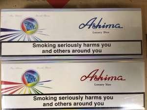 сигареты оптом Ashima - изображение 1