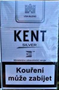 Сигареты Kent Silver и Kent Gold оптовая продажа (370$) - изображение 1