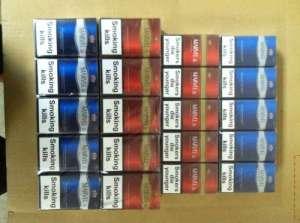 Сигареты Marvel оптом -210$! - изображение 1
