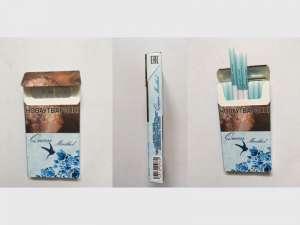 Сигареты Queen Menthol Беларуское производство оптом - изображение 1