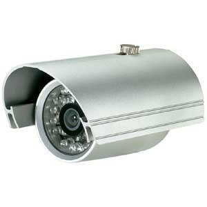 Сигнализация, домофоны, охрана объектов, видеонаблюдение, антикражные системы - изображение 1