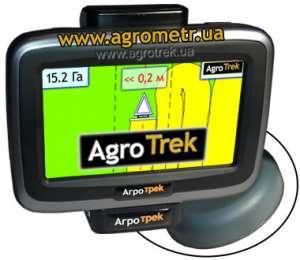 Система параллельного вождения «Aгpoтрek» - изображение 1