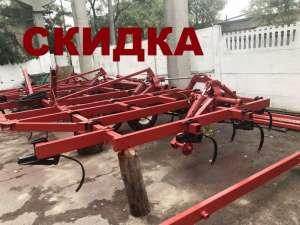 Скидка. Культиватор CASE IH 4600 по самой низкой цене в Украине - изображение 1