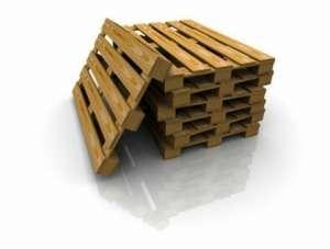 Скупаем европоддоны деревянные по Днепру. - изображение 1