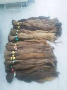 Славянские волосы - изображение 1
