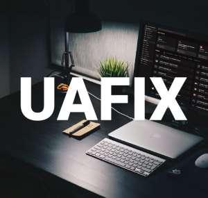 Создание сайтов в Харькове, разработка под ключ от UAFIX: опыт, качество, креатив. - изображение 1