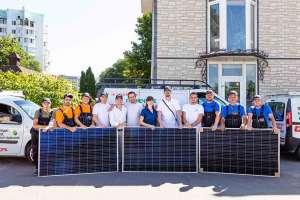 Солнечные станции под ключ в Одессе - изображение 1
