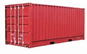 Срочно куплю морские контейнеры 40 и 20 футовые - изображение 1